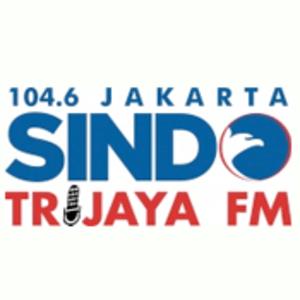 Rádio Sindo Trijaya Jakarta 104.6 FM
