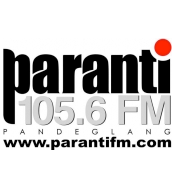 Rádio Paranti 105.6 FM Pandeglang