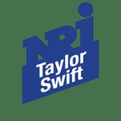 Rádio NRJ Taylor Swift