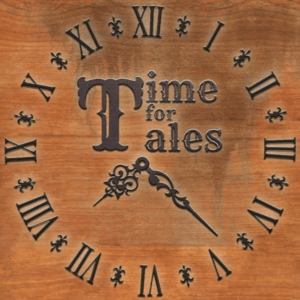 Podcast Time for Tales