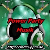 Rádio powerpartymusik