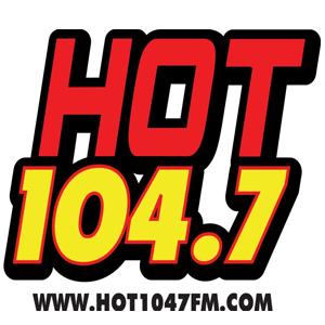 Rádio KHTN - Hot 104.7 FM