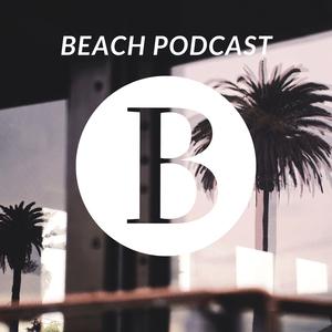 Podcast Beach Podcast