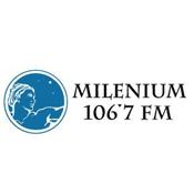 Rádio Milenium 106.7 FM