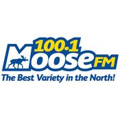 Rádio CJCD Moose FM 100.1