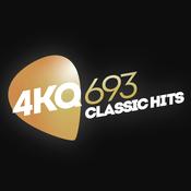 Rádio 4KQ Classic Hits 693 AM