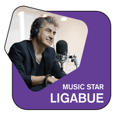 Rádio Radio 105 - MUSIC STAR Ligabue