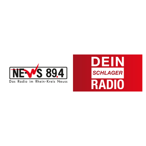 Rádio NE-WS 89.4 - Dein Schlager Radio