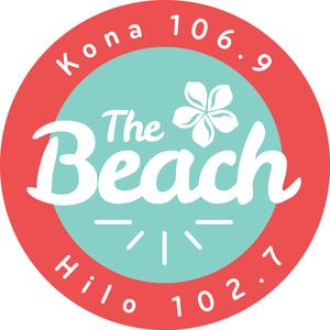 Rádio KTBH-FM - 102.7 The Beach