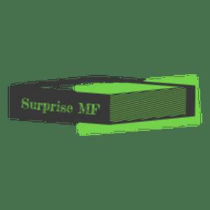 Rádio surprisemf