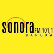 Rádio Sonora FM 101.1 Bangka