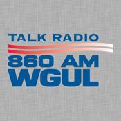 Rádio WGUL - The Answer 860 AM