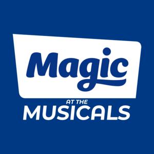 Rádio Magic At The Musicals