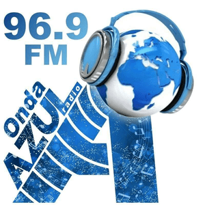 Rádio Onda Azul Radio 96.9 FM