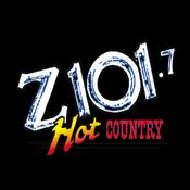 Rádio KGOZ - Z 101.7 FM