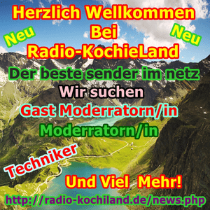 Radio-Kochieland