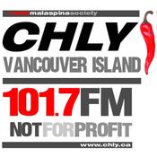 Rádio CHLY 101.7 FM