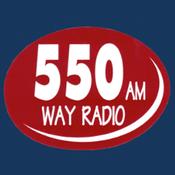 Rádio WAYR - WAY Radio 550 AM