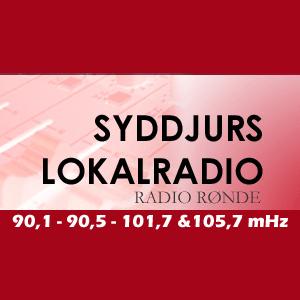 Rádio Syddjurs Lokalradio - Radio Ronde 101.7 FM