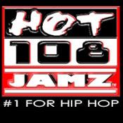 Rádio Hot 108 Jamz