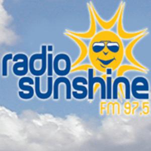 Rádio Radio Sunshine FM 97,5