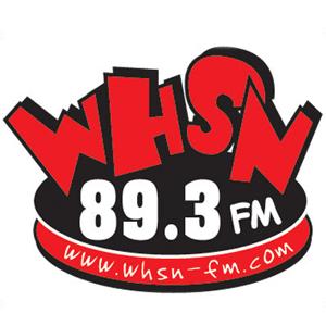 Rádio WHSN - Bangor's Rock Alternative 89.3 FM