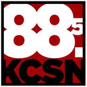 Rádio KCSN 88.5 FM