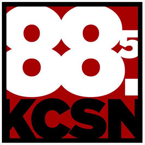 KCSN 88.5 FM