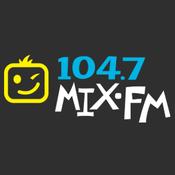 Rádio KMJO - Mix-FM 104.7 FM