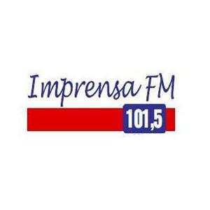 Rádio Rádio Imprensa 101.5 FM