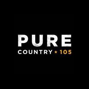 Rádio Pure Country 105