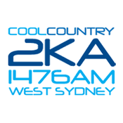 Rádio 2KA - Cool Country 1476 AM
