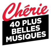Rádio Chérie 40 plus belles musiques