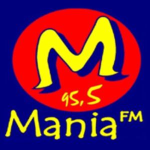 Rádio Rádio Mania 95.5 FM