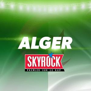 Rádio Skyrock Alger