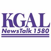 Rádio KGAL - Newstalk 1580 AM