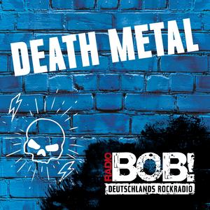 RADIO BOB! Death Metal