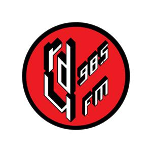 Rádio RDU 98.5 FM