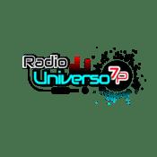 Rádio universo7pradio
