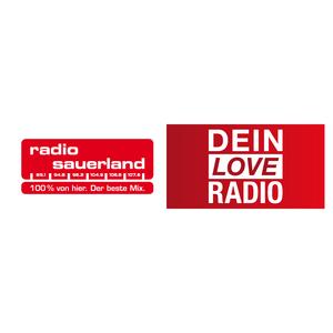 Rádio Radio Sauerland - Dein Love Radio