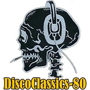 DiscoClassics-80 Radio