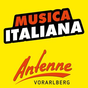 Rádio ANTENNE VORARLBERG Musica Italiana