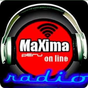 Rádio Radio Máxima FM
