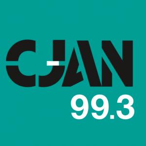 Rádio CJAN FM 99.3 Estrie