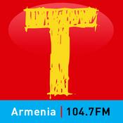 Rádio Tropicana Armenia 104.7 fm