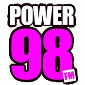 Rádio KZGZ - Power 98 FM