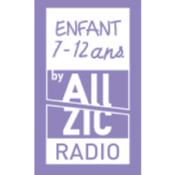 Rádio Allzic Enfant 7/12 ans