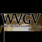Rádio WVGV-FM - West Virginia Gospel Voice 89.7 FM