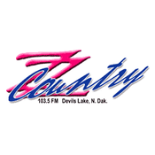 Rádio KZZY - Double Z Country 103.5 FM