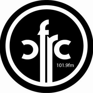 Rádio CFRC 101.9 FM